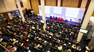Conference & Exhibition Event Management